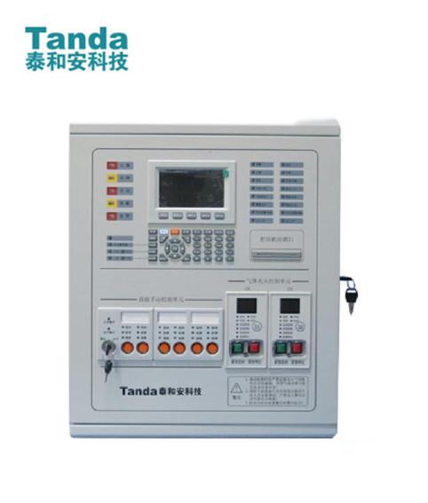 JB-QBL-TX3045气体灭火控制器(壁挂联动型)