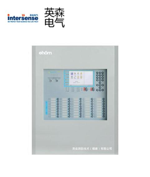 JB-QB-FP9000火灾报警控制器(联动型)