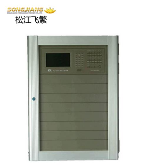HJ-9701防火门监控器