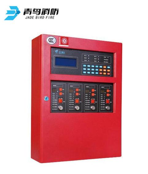 JBF5015气体灭火控制器