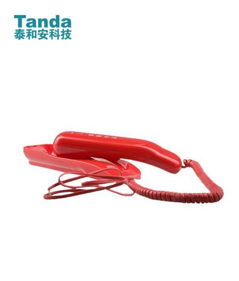 HY2712D消防电话分机