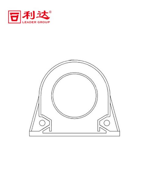 ZCT45-1剩余电流互感器(圆形)