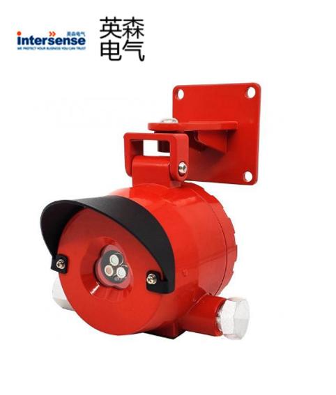 FD10-IR3双红外火焰探测器
