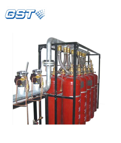 ZQ4.2-70七氟丙烷气体灭火系统