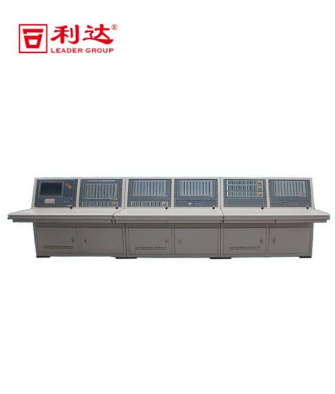 JB-QT-LD128EⅡ火灾报警控制器(联动型)