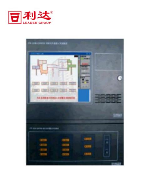 JTW-XOM-LDDTS3K分布式线型光纤感温火灾探测器