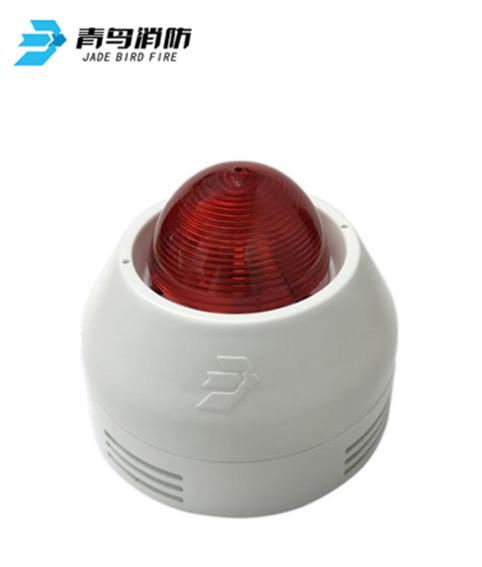 JBF4372L无线声光警报器 LoRa声光