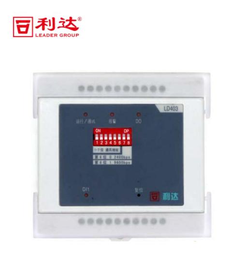LD412交流单相电压电流模块