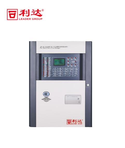 JB-QB-LD128EH(M)火灾报警控制器(联动型)