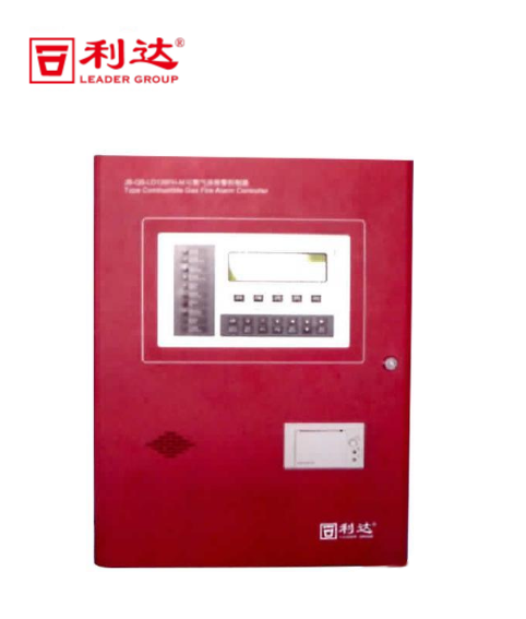 JB-QB-LD128FH-M可燃气体报警控制器