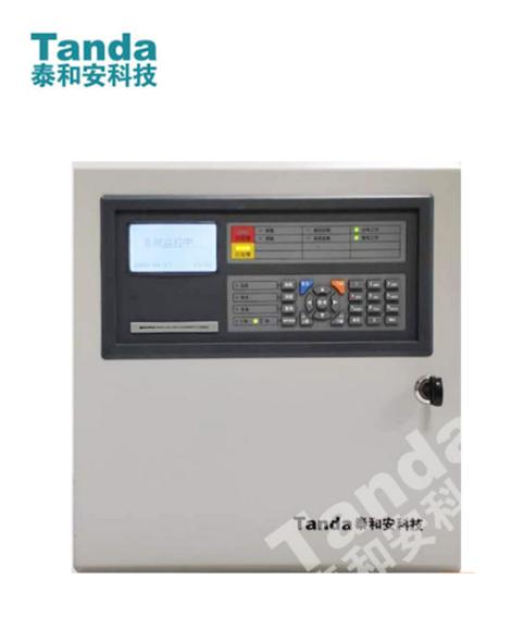 TE3001电气火灾监控设备