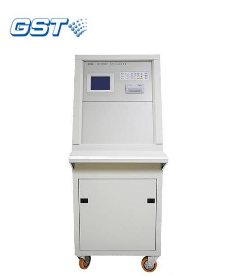 GST-DH9000/T琴台式电气火灾监控设备