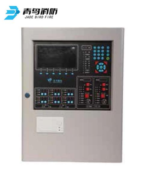 JB-QB-JBF5014气体灭火控制器/火灾报警控制器(联动型)