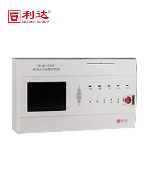 JB-QB-LD308家用火灾报警控制器