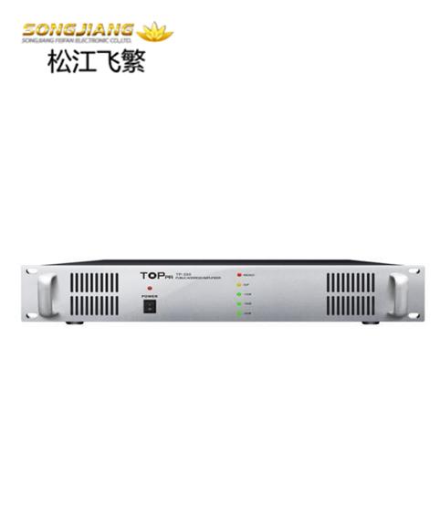 功率放大器TP-350/TP-450
