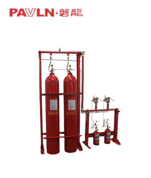 IG541气体灭火设备 QMH15/(70/80/90)PL