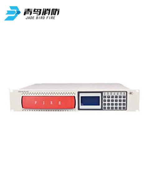 HDM2101消防电话总机