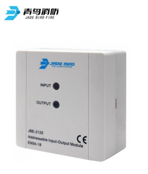 JBE-2125输入输出模块