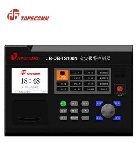 JB-QB-TS100N火灾报警控制器