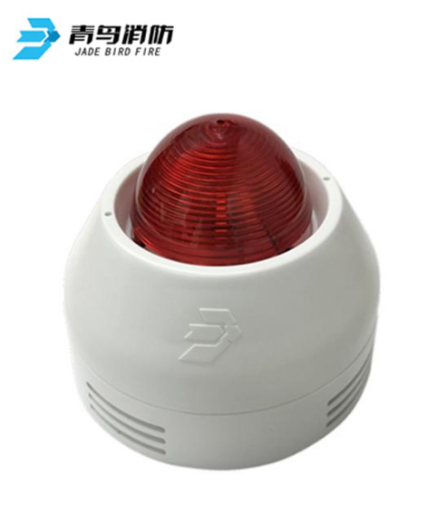 JBF-4372R无线声光警报器