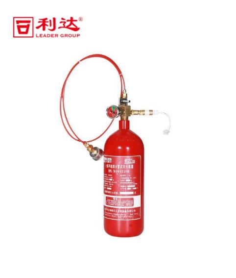 TH-Z-Q-3/2.5/160七氟丙烷探火管式灭火装置