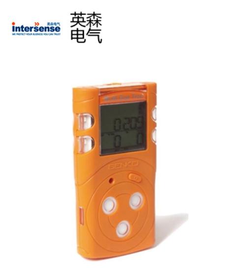 MGT四合一气体检测仪