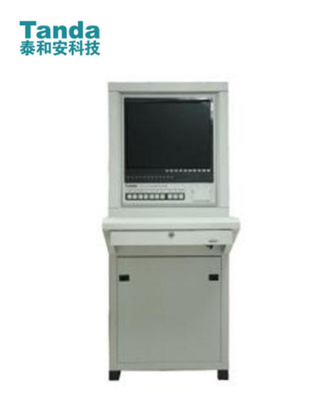 TX3820G/TX3820T消防控制室图形显示装置
