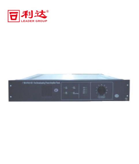HY2733D广播功率放大器