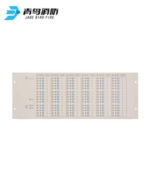 JBF-11SF-CK90B总线控制盘