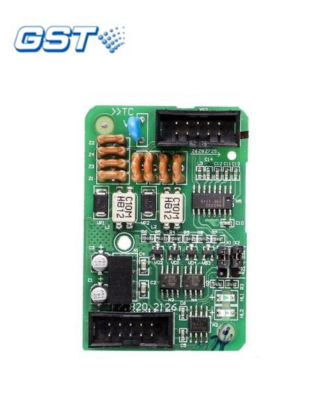 INET-N8001RS-422/RS-232通讯板