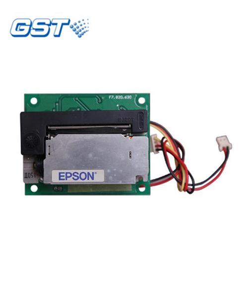 GST100打印机 EPSON