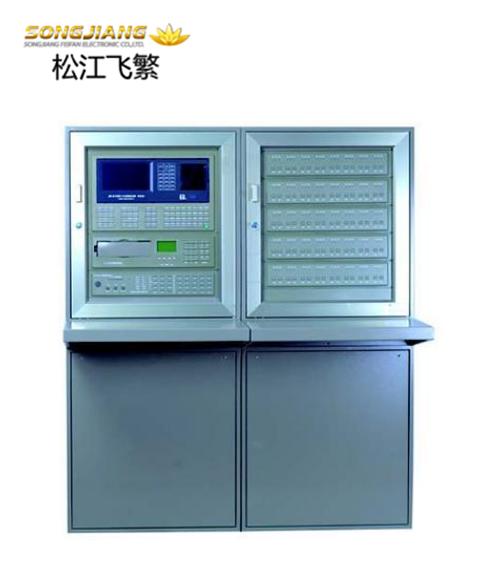 JB-QB-9108DT火灾报警控制器