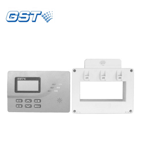DH-GSTN5300/12F剩余电流式电气火灾监控探测器