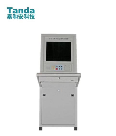 TS-C-6001T应急照明控制器