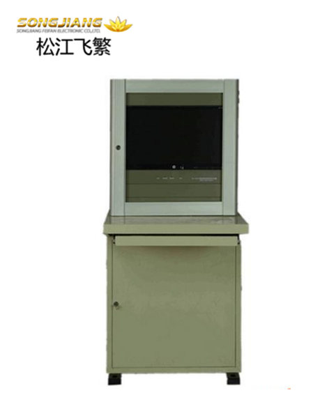 HJ-9801消防控制室图形显示装置