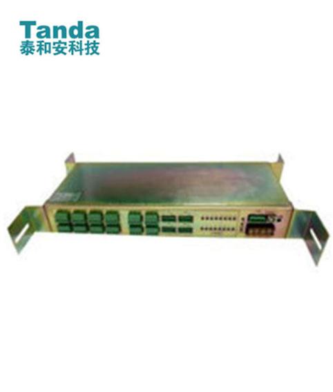 TX6625 CAN总线集线器