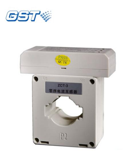 DH-GSTN5100/3剩余电流式电气火灾监控探测器