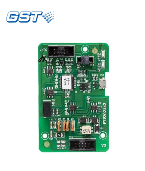 GST-INET-DJ消防设备电源状态监控器CAN联网接口卡