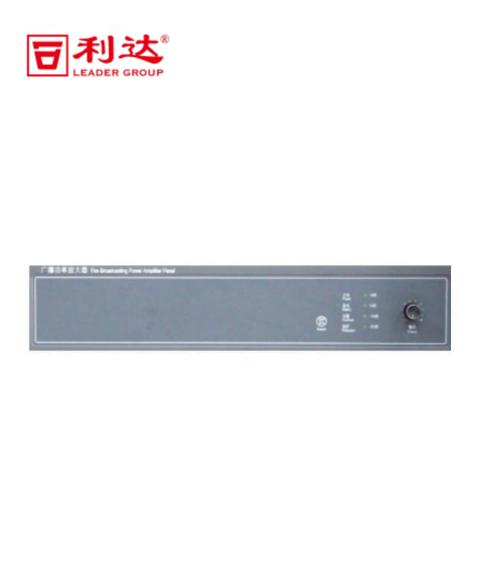 YJG4351广播功率放大器