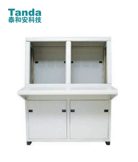 TX3952双联琴台式机柜