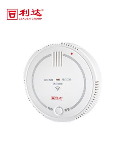 JTY-GF-LD3901EB独立式光电感烟火灾探测报警器(NB-IoT)