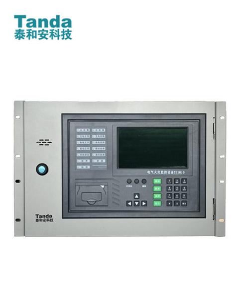 TE1010电气火灾监控设备