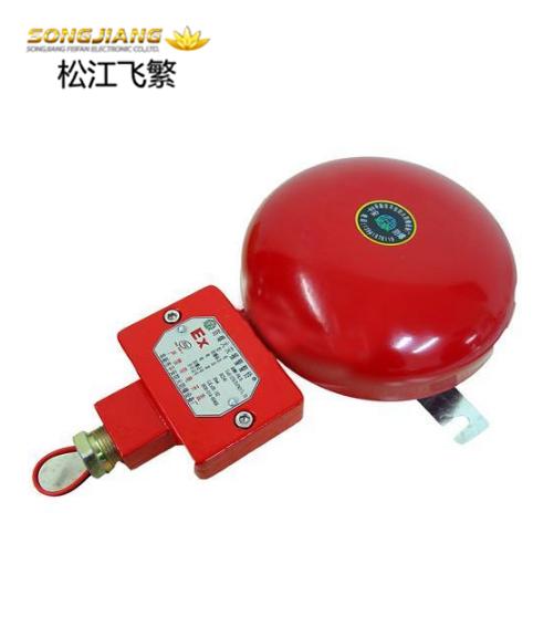 BHWK-PA/6防爆警铃(隔爆型)