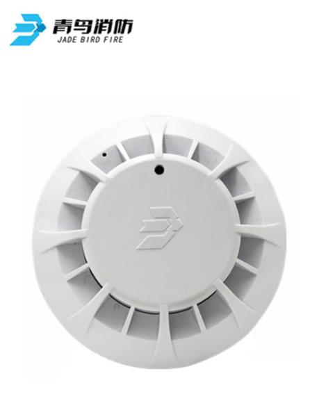 JBE-2106带门灯输出感温火灾探测器