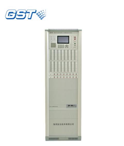 JB-QG-GST5000H高能火灾报警控制器(联动型)