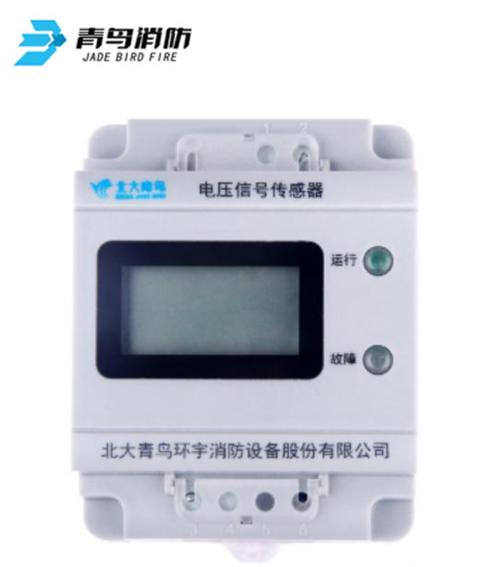 JBF6182电压信号传感器