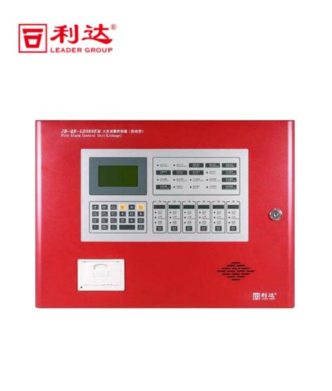 JB-QB-LD988EM火灾报警控制器(联动型)