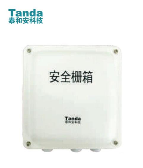 TX3411齐纳式安全栅箱