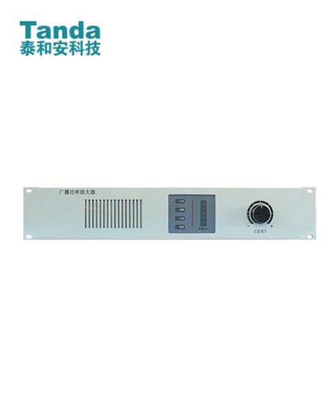 广播功率放大器 TG3300/TG3301/TG3302