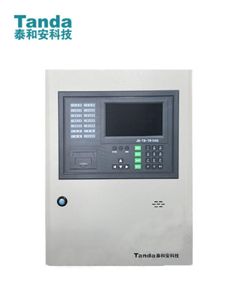 JB-TB-TR1005可燃气体报警控制器